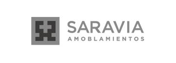 Saravia Amoblamientos
