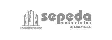 Sepeda Materiales