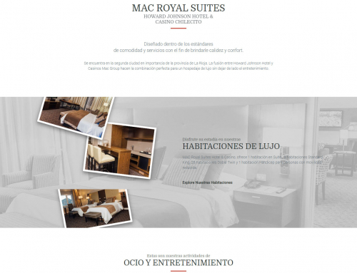 MAC Royal Suites